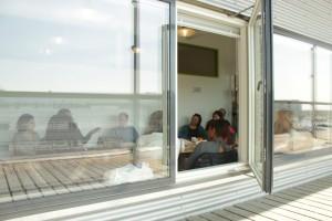 Digital storytelling workshop i København