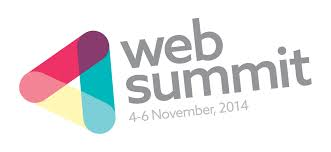 Websummit konference
