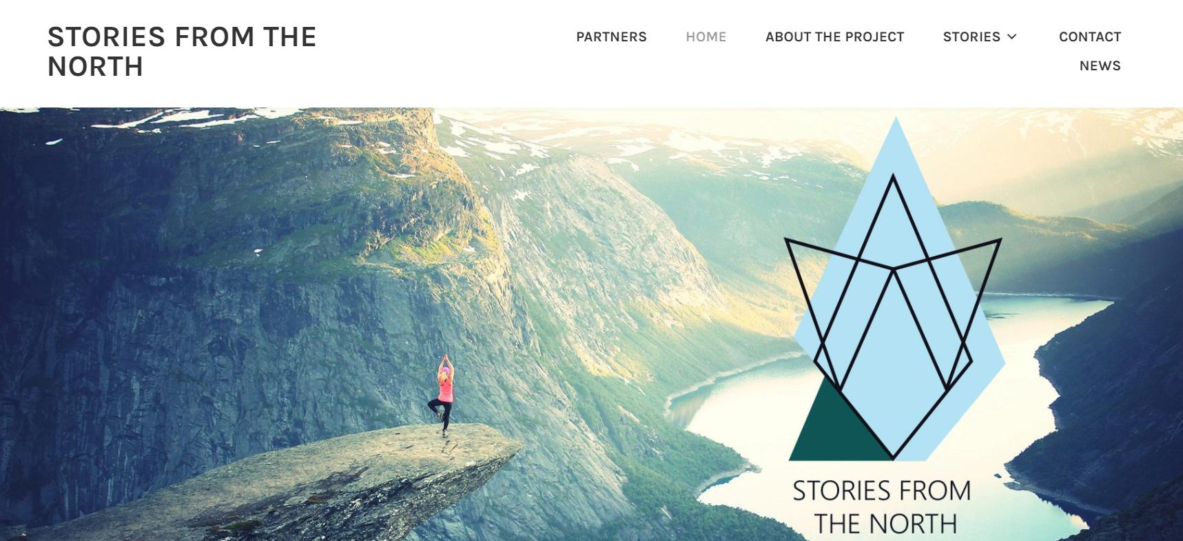 Nordic Storytelling