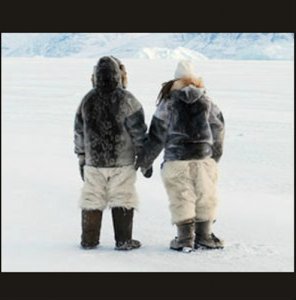 Drømme i Grønland